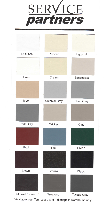maryland-gutter-color-options