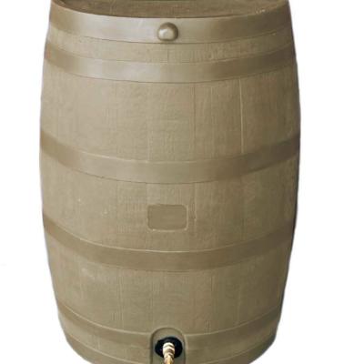 rain-barrell