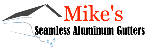 Mike's Seamless Aluminum Gutters